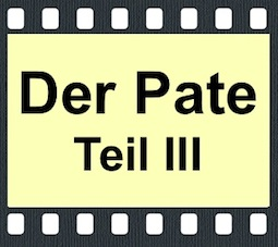der pate originaltitel
